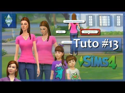 Sims 4 : Coucou les amis :-) Je vous explique comment modifier la tranche d'âge, la morphologie et bien plus encore d'un sim à l'aide de codes triche. 1er code triche : testingcheats true 2ème code triche : cas.fulleditmode Suivez moi sur twitter : https://twitter.com/Sims4sev
