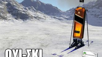 oyi-ski