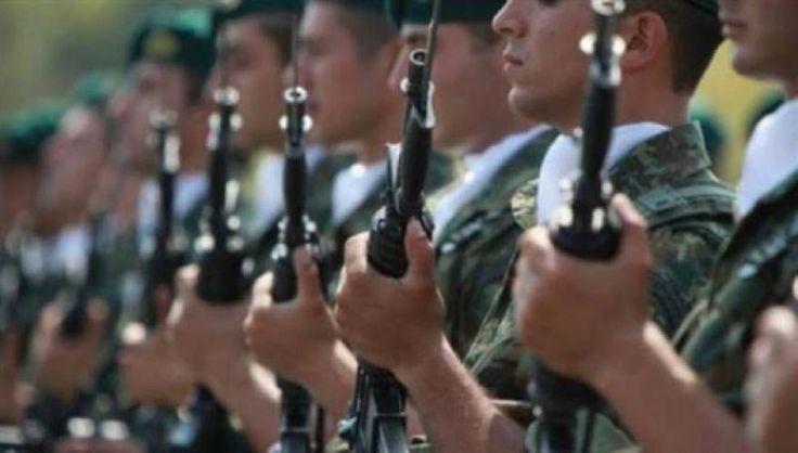 Κρίσεις Στρατού 2017: Συνταγματάρχες Όπλων - Όλα τα ονόματα