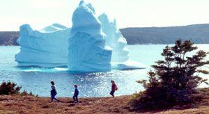 [Spout Path Iceberg]