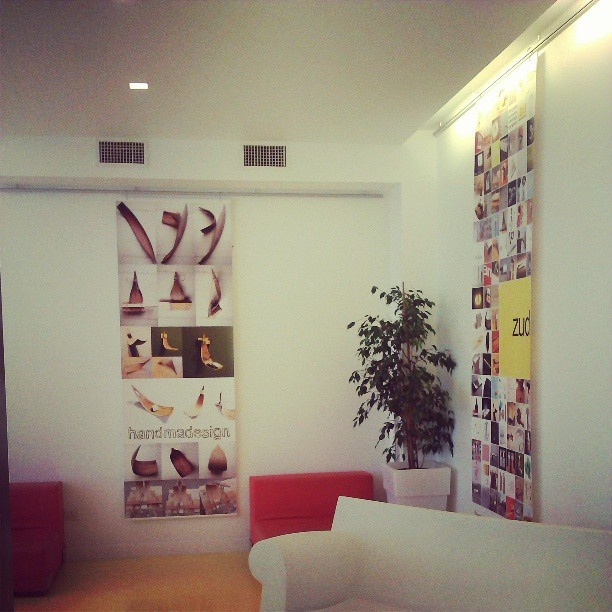 #handmadesign Studio Zud . Hotel Correra 241 Naples - work in progress