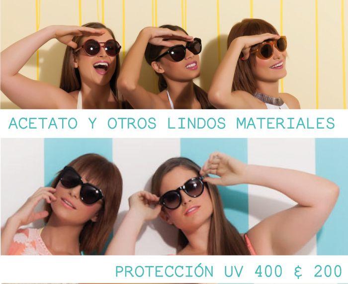 Encuentra en Estivo toda la protección que necesitas para tus días de sol. #gafas #beyondBodies  #summer