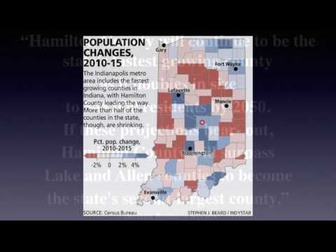 Equitable Growth for Henry County