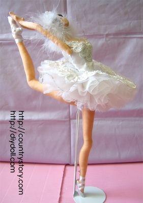 韩国娃娃-芭蕾舞 - 丁丁 - Álbuns da web do Picasa