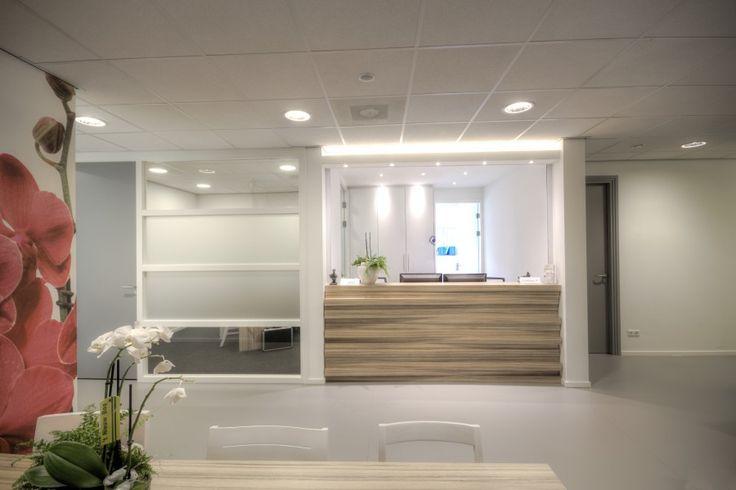 Nieuwe praktijk bouwen - Dentalair Products Nederland B.V.