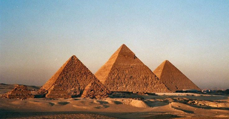 Google Street View Lets You Take 'Virtual Walk' Through Egyptian Relics