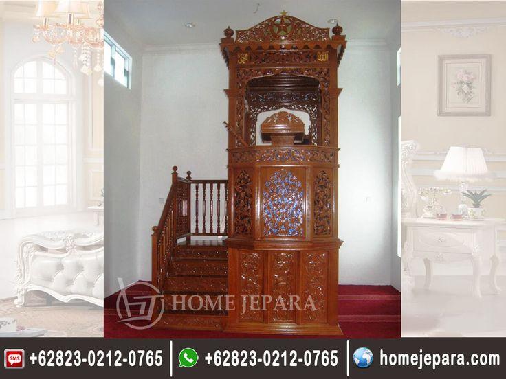Desain Mimbar Masjid Terbaru, Aneka Mimbar Masjid Terbaru, Harga Mimbar Masjid Terbaru, Model Mimbar Masjid Terbaru, Jual Mimbar Masjid Terbaru, Gambar Mimbar Masjid Terbaru