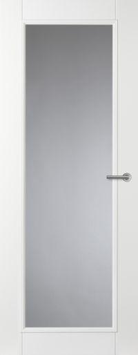 Glazen binnendeur CA16
