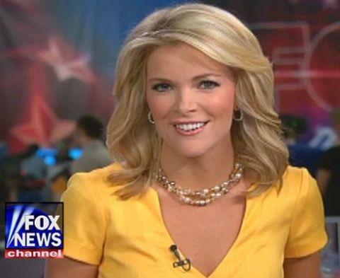 Meagan Kelly - FOX NEWS