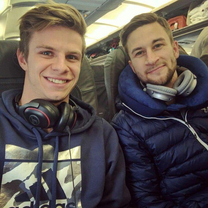 Andreas und Eisei