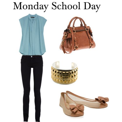 Cute Back To School Outfits For High School Tumblr - first day of school outfit tumblr 2014 back ...