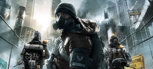 The Division Beta Access for PSN Pre-Orders in Europe Ends Due...