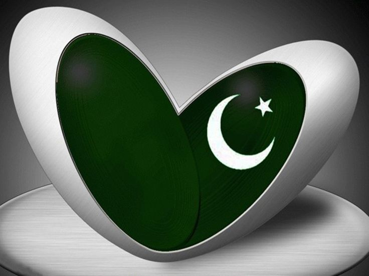Happy Independence Day Pakistan Free HD Wallpapers