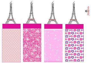 15 Años París: Tarjetas o Invitaciones para Imprimir ...