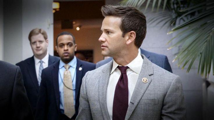awesome Aaron Schock: Republican Congressman Resigns over Questionable Expenses