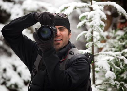 7 Tips for Awesome Winter Sports Photography - Digital Photo Secrets
