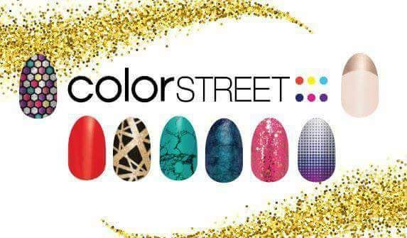 Facebook Cover Color Street Dry nail polish strips, made from  nail polish www.mycolorstreet.com/AshleyDickerson