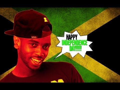 @Dormtainment - Jamaican Independence Day