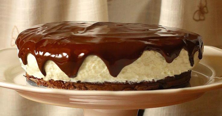 Túró Rudi torta recept | Femcafe