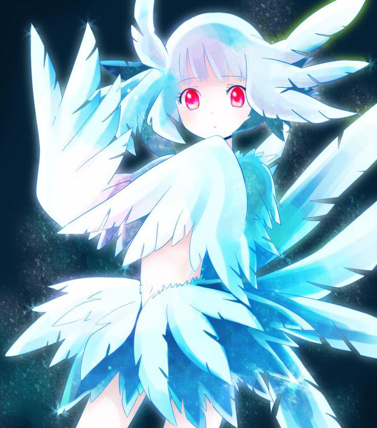 10 Best images about Manga bird girl on Pinterest | Pet ...