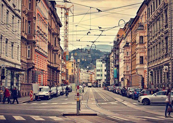 European City Break for Two Nights