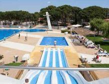 Slides at Cypsela Resort #summer #cypsela #kids