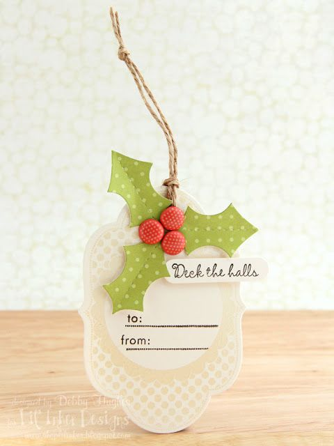 Tag. lil' inker designs » Lime Doodle Design