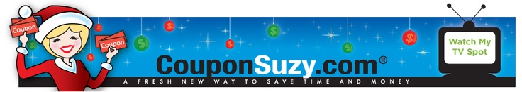 Printable coupons, including local coupons!