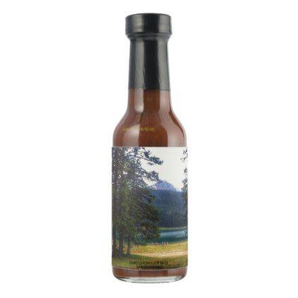 #Black Lake. Žabljak. Montenegro. Hot Pepper Sauce - #travel #trip #journey #tour #voyage #vacationtrip #vaction #traveling #travelling #gifts #giftideas #idea