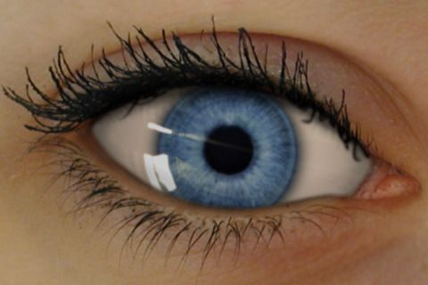 oog | iBlink: Prik in iemands oog - Apps - iPhoned.nl