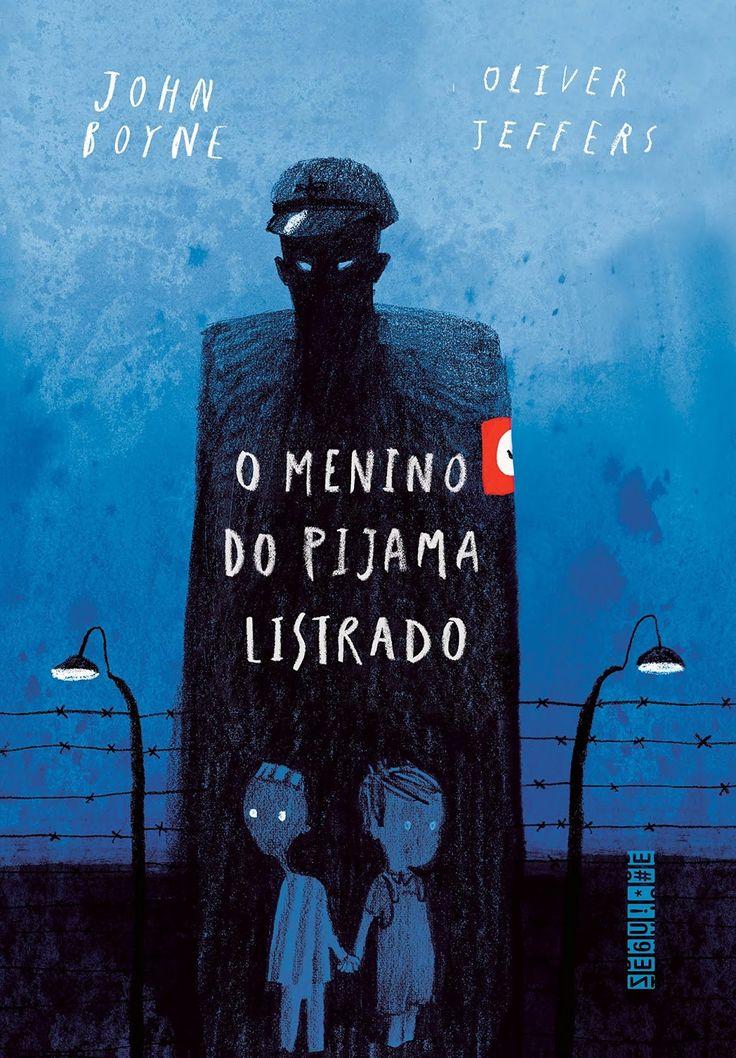 Editora Seguinte lançará em Julho uma edição comemorativa de 'O menino do pijama listrado'