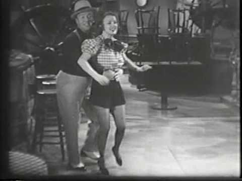 Fred Mertz, Song and Dance Man William Frawley & Inez Courtney Musical N...