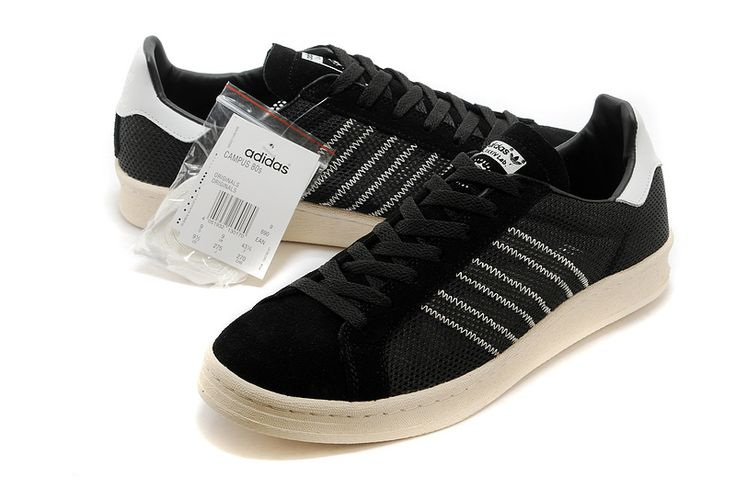 adidas Originals x KZK 84-Lab Campus 80s black Q034896 http://www.adboostsaleb.com