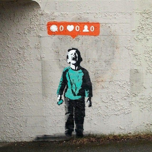#banksy #art #fineart