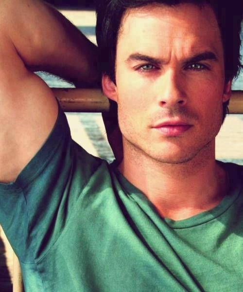 Ian Somerhalder Can I have one?! He's absolutely gorgeous!!