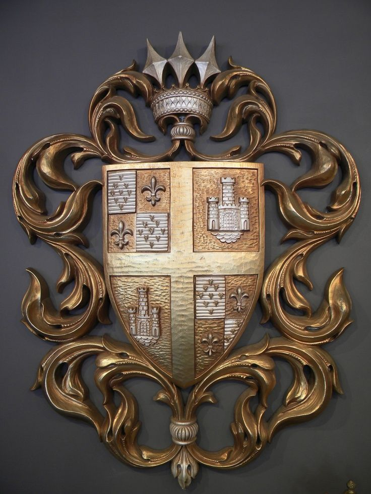 Image Result For English Family Crests Featuring Bird With