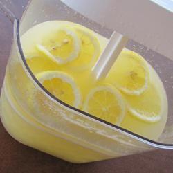 Plantation-Style Vanilla Lemonade Allrecipes.com
