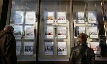 London council proposes action after revealing 30% of homes built in last six years have nobody on the electoral register