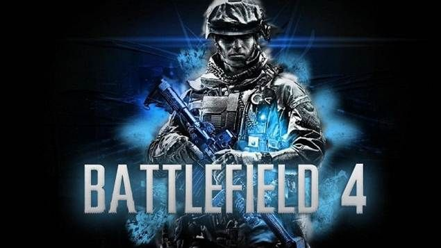 Battlefield 4 - Join the Game Today