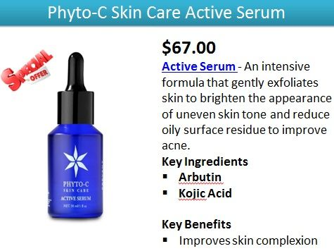 Pin by Phyto-C Skin Care on Phyto-C Skin Care   Beauty