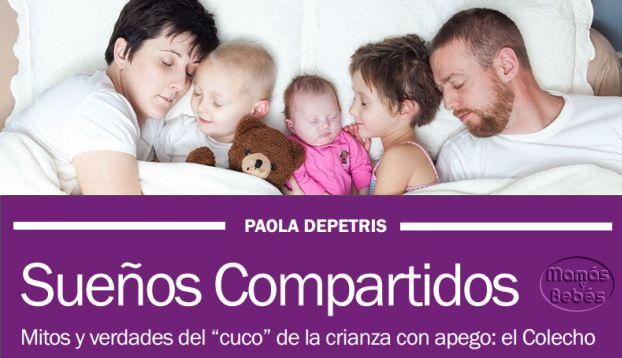 """E-Book """"Sueños compartidos""""   Mamás y Bebés. Sorteo internacional disponible hasta el 17 de abril de 2015."""