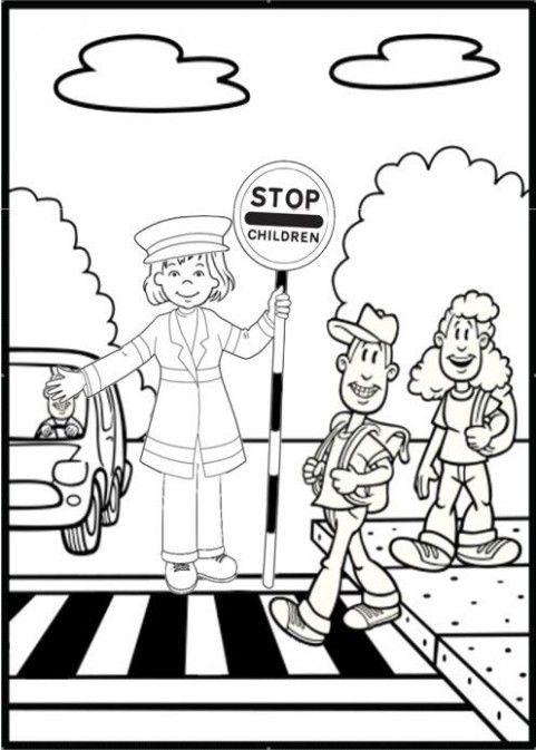 Is Zebra Crossing Coloring Page Any Good? Ten Ways You Can