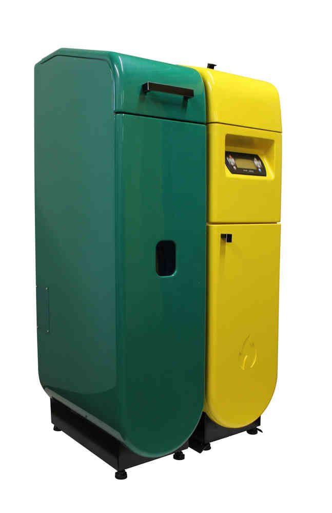 Chaudière à granulés 12 kW