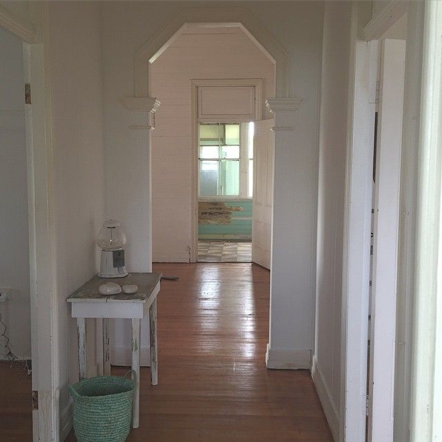 Victorian Hallway On Pinterest: 17 Best Images About Hallway Arches & Mouldings On