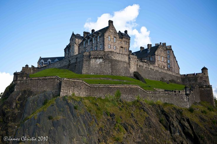 best pictures of castles   NEWS UPDATE: Daily Photographic Tours Of Edinburgh   James Christie ...