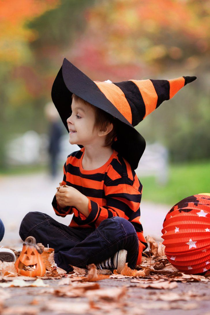 Pin for Later: Why I Stopped Buying Halloween Costumes
