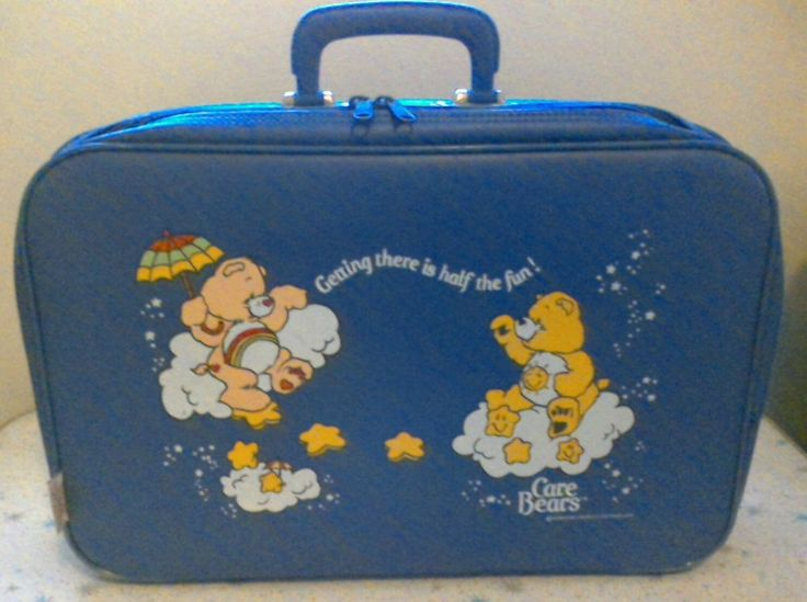 Ebay Old Fashioned Childrens Suitcases