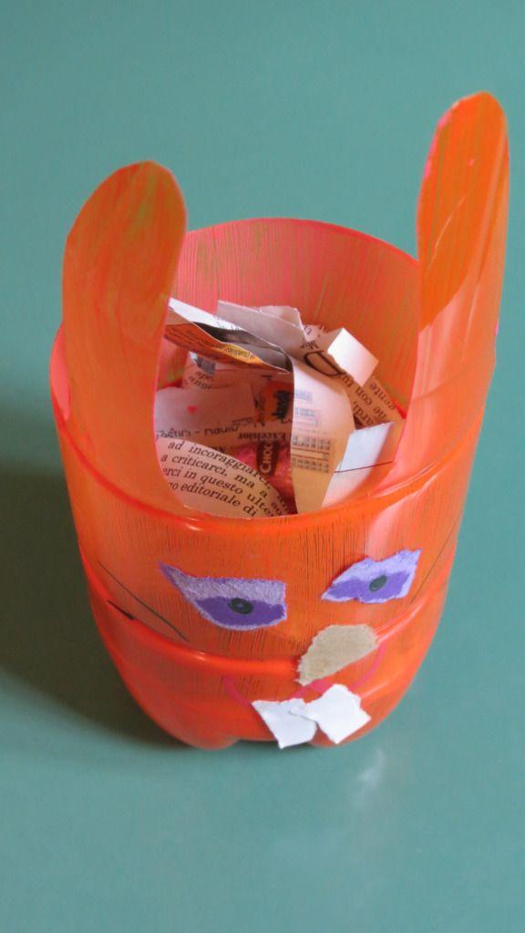nido di uova al cioccolato nel coniglietto pasquale!