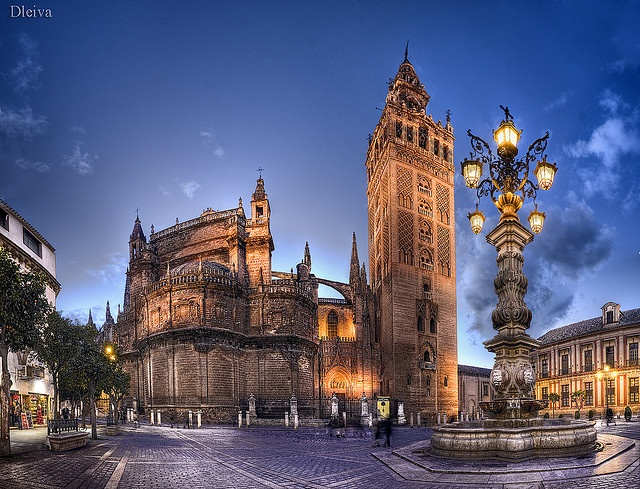 sevilla spain, might be my favorite place in the world