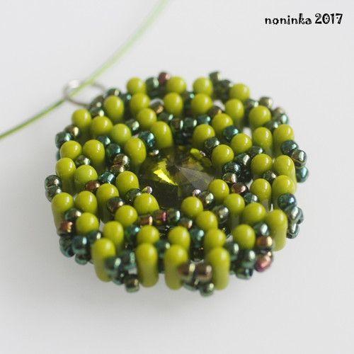 Olivový roller
